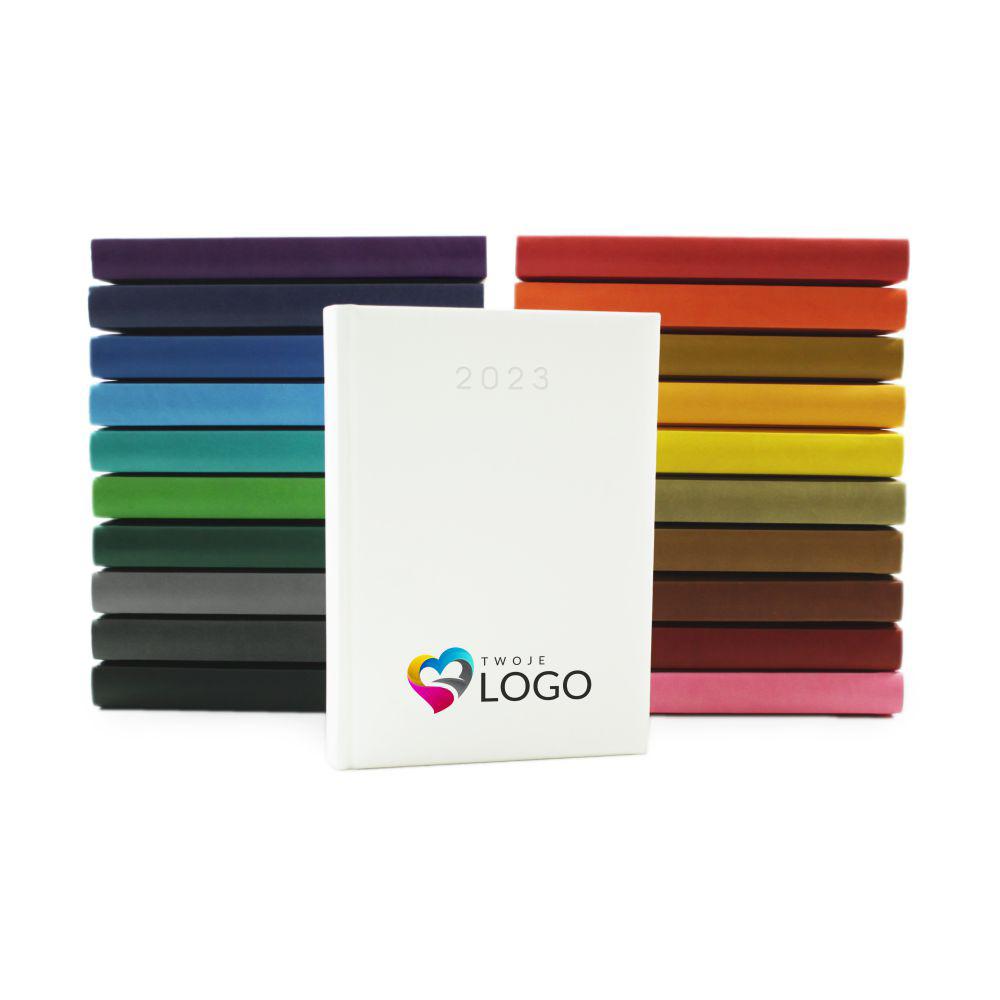 personalizowane Kalendarze 2022, z grawerem, nadrukiem